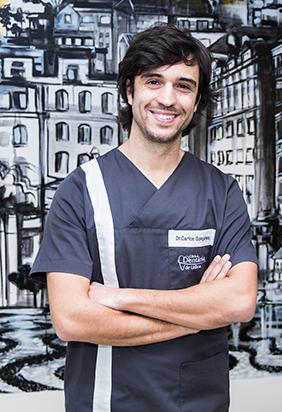 Dr. Carlos Gonçalves