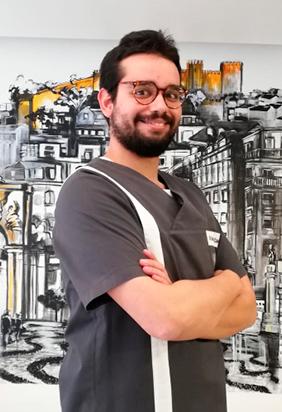 Dr. João Oliveira