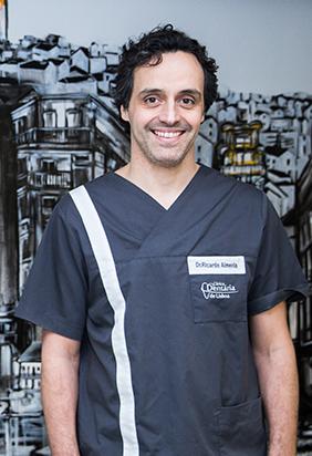 Dr. Ricardo Almeida