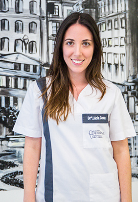 Dra. Lúcia Costa