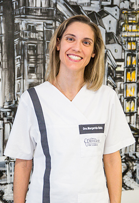 Dra. Margarida Malta
