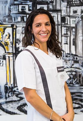 Dra. Maria João Antunes