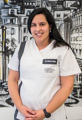 Dra. Marisa Diogo