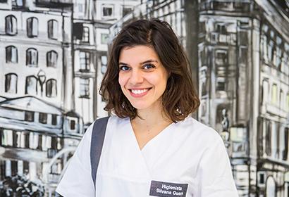 Dra. Silvana Guerra