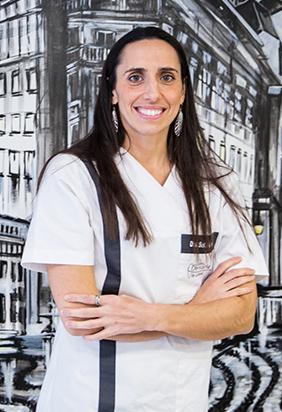 Dra. Sofia Flor Garcia