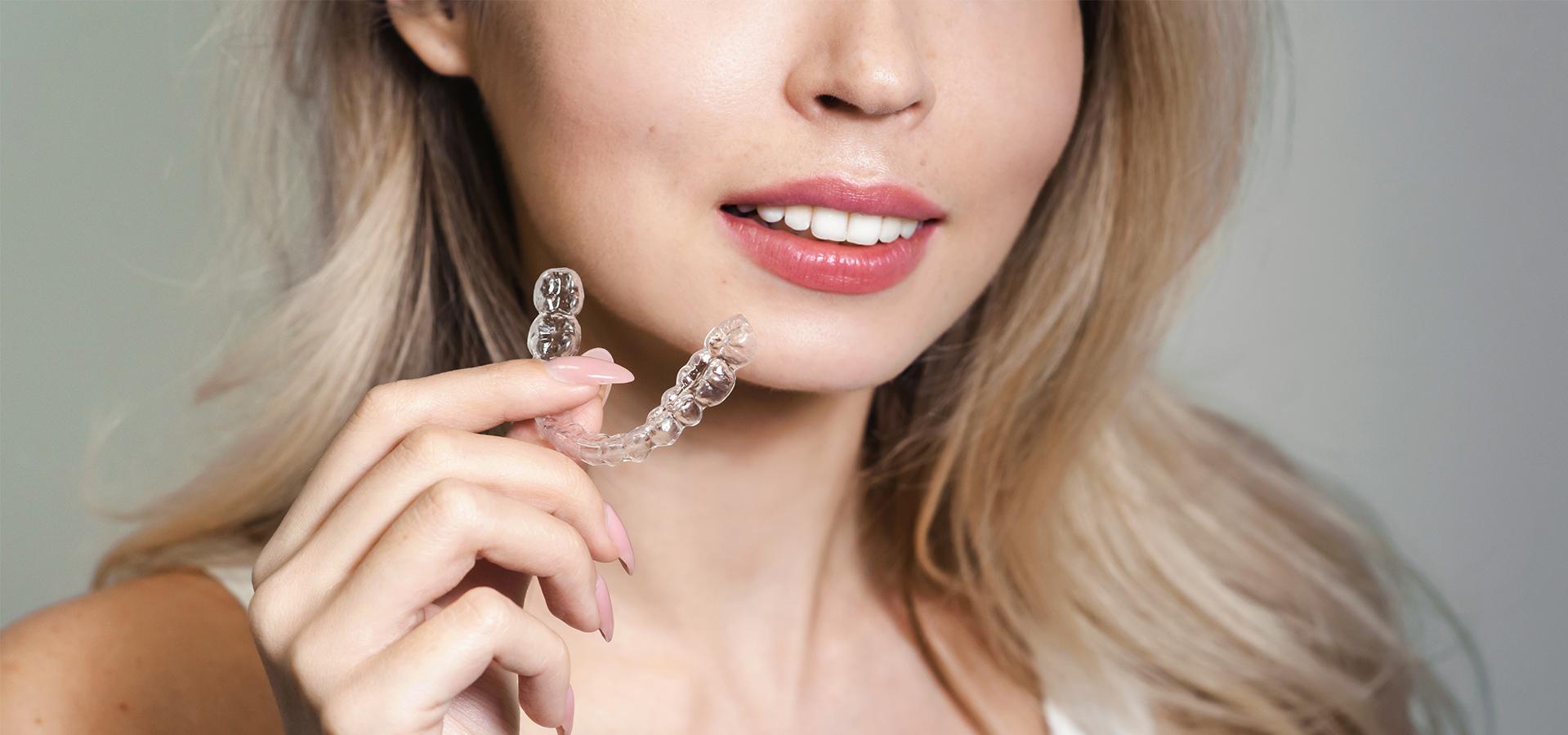 Invisalign – Orthodontics